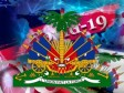 Haiti - FLASH : State disbursements report to fight against the Covid-19