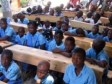 iciHaiti - Politic : The date of the bck to school year clarifies