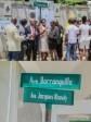 iciHaiti - Jacmel : The city names 3 streets after 3 jacméliens