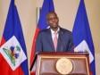 Haiti - Politic : Jovenel Moïse announces the gradual reopening of the national economy