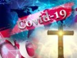 iciHaïti - Covid-19 : Mesures sanitaires officielles de l'Église Catholique