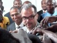 Haiti - Politic : The record of the Prime Minister-designate is complete