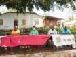 iciHaiti - Jacmel : Towards the rehabilitation of the Tuff Training Center