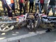iciHaiti - Road safety : 28 accidents, 11 deaths including 6 in motorcycles