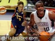 Haiti - Sports : Stars of the American Basketball in Haiti
