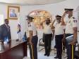 iciHaïti - PNH : Promesse du nouveau Ministre de la Justice