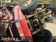 iciHaïti - Sécurité routière :  27 accidents, au moins 55 victimes
