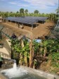 Haiti - Technology : President Moïse inaugurates 7 solar-powered water pumping systems