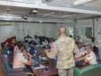 Haiti - PNH : Emergency strategic meeting around insecurity