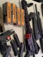 iciHaiti - Contraband : New seizures of weapons and ammunition