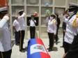 iciHaiti - Football : National funeral of «Ti Nès» a legend of the king sport
