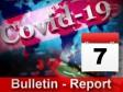 Haiti - Diaspora Covid-19 : Daily report September 7, 2020