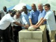 Haiti - Reconstruction : 400 houses built in 100 days