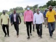 iciHaiti - Montrouis : Towards the rehabilitation of the Parc Dumarsais Estimé
