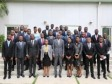 iciHaiti - Politic : Delivery of letters of appointment to 30 diplomat students