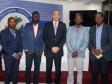 Haiti - MHAVE : Two organizations of the diaspora meet Minister Day