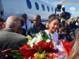 Haiti - Tennis : 3rd visit to the country of the Japanese Naomi Osaka of Haitian origin