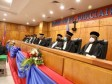 iciHaiti - Justice : Resumption of judicial work