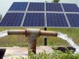 Haiti - Technology : Towards the installation of more than 300 solar-powered water pumping systems