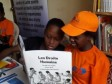 iciHaiti - Social : «My voice, equality for our future»