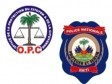 Haiti - Justice : The OPC accuses the spokesperson of the PNH of false statements