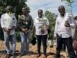 iciHaïti - Politique : Le Premier Ministre Jouthe célèbre les femmes rurales