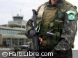 Haiti - Airport incident : «The investigation continues» but does not advance...