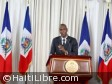Haiti - FLASH : Jovenel Moïse wants a new Constitution before the elections