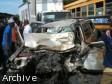 iciHaiti - Weekly road report : Black week on Haitian roads