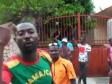 iciHaiti - Petit-Goâve : Municipal employees close the town hall
