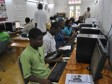 Haiti - Education : Open Day on Digital education