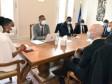 iciHaïti - Diaspora : La Direction Centrale de la Police aux Frontières reçu au Consulat d'Haïti à Paris