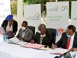 iciHaiti - Culture : Towards the strengthening of Reading and Cultural Animation Centers