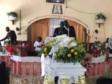 iciHaïti - Insécurité : Funérailles de la lycéenne Evelyne Sincère