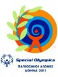 Haiti - Sports : Participation of six young Haitian athletes to the Special Olympics 2011