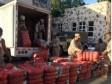 iciHaiti - Contraband : Seizure of 140 lots of clothing from Haiti