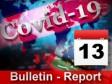 Haiti - COVID-19 : Haiti Special Report #268