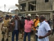 Haiti - Port-de-Paix : Mayor Alusma works for the success of the National Carnival 2021