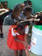 Haiti - USA : USAID helps Haitian students avoid Covid and learn better