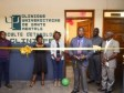 Haiti - UEH : Opening of a university mental health clinic at the Faculty of Ethnology