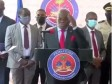 Haiti - Politic : The PM takes stock of the end-of-year festivities and security