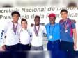 Haiti - Eliminatory Olympic Games 2021 : In swimming Haiti wins 12 medals