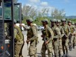 Haiti - DR : The Dominican Republic will send military reinforcements to the border