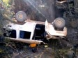 iciHaiti - Security : Two USGPN agents die in accident