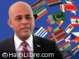 Haïti - Économie : Michel Martelly en tournée... d'Affaires
