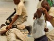 Haiti - Security : The PNH trains instructors in crowd management