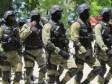 Haiti - FLASH : The PNH on maximum alert throughout the national territory