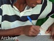 Haiti - Education : End of exams for the 9th