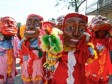 iciHaiti - NOTICE : The Carnival of Jacmel registered in the National Heritage register