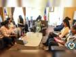 iciHaiti - Diaspora France : Meeting between the Renaissance Association of Haiti and the Consulate in Paris